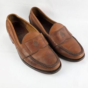 Polo Ralph Lauren Crest Loafers